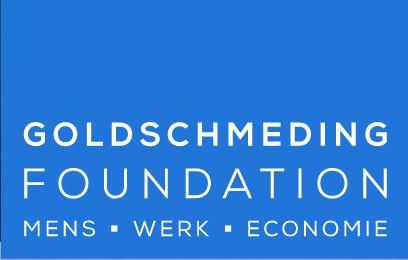 logo Goldschmeding Foundation