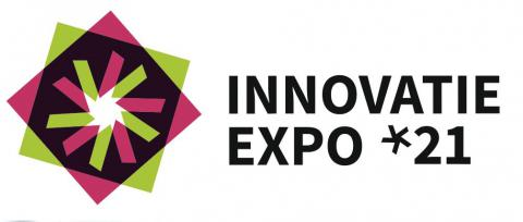 logo Innovatie Expo21
